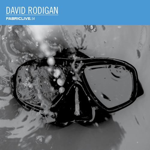 Rodigan cover